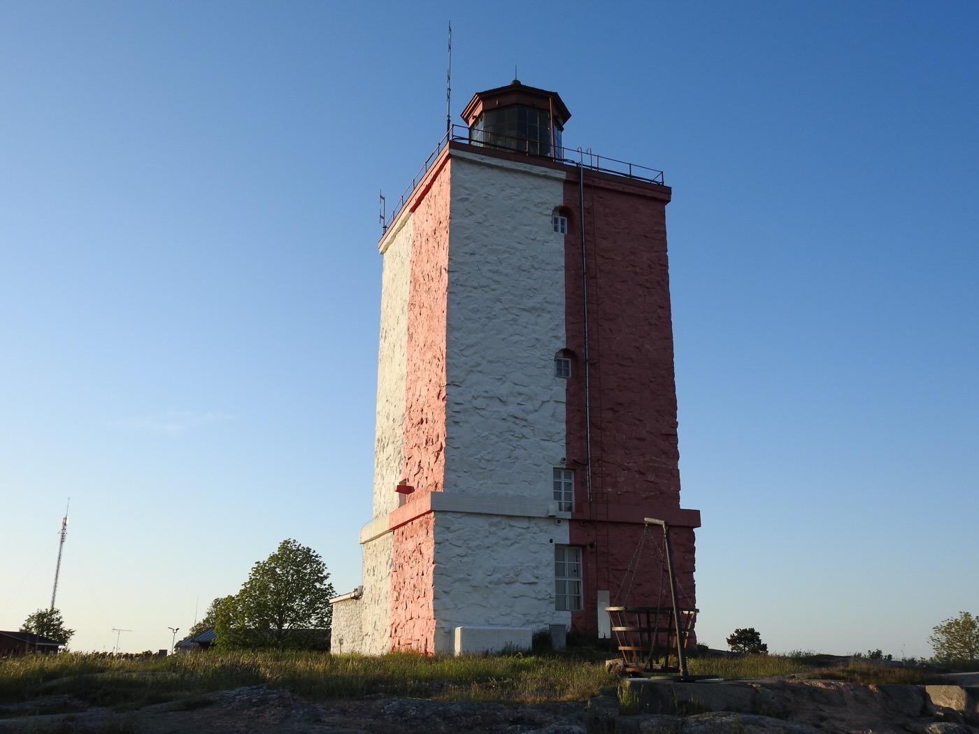 Utö - Majakka